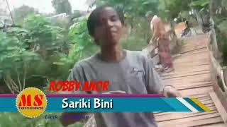 Lagu Banjar Lucu. SARIKI BINI by Robby Annor