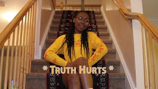 Lizzo - Truth Hurts (Cover by Lola C.)
