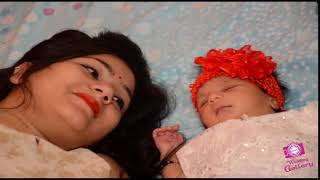 Sun Sun Nanhe Lori Ki Dhun  Cute Baba  Yashvi