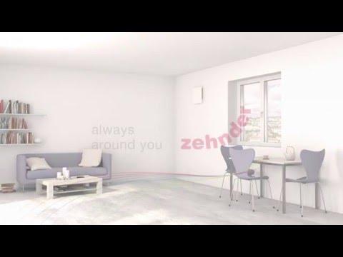 Zehnder Ventilatie: Installatie en werking Zehnder ComfoSpot 50