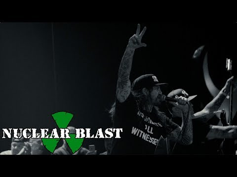 "MADBALL - Are you trying to prove anything with ""For The Cause""? (OFFICIAL TRAILER)"
