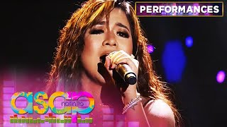 Angeline Quinto will tug at your heartstrings with 'Bakit Pa' rendition | ASAP Natin 'To