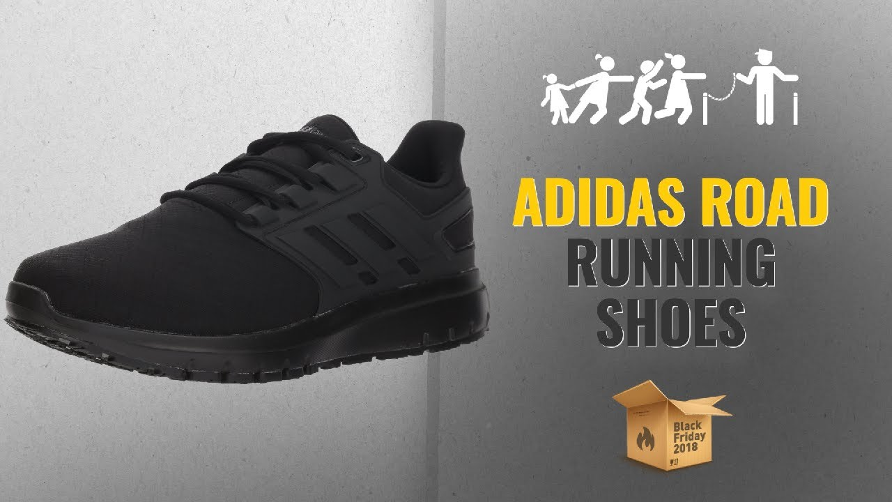 Save Big On Adidas Road Running Shoes Black Friday Cyber Monday 2018 | Black Friday Cyber Monday