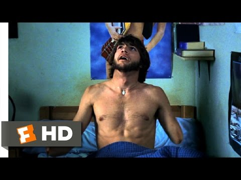 The Butterfly Effect (8/10) Movie CLIP - No Arms (2004) HD