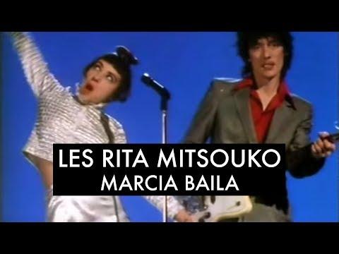 Les Rita Mitsouko - Marcia Baila (Clip Officiel)