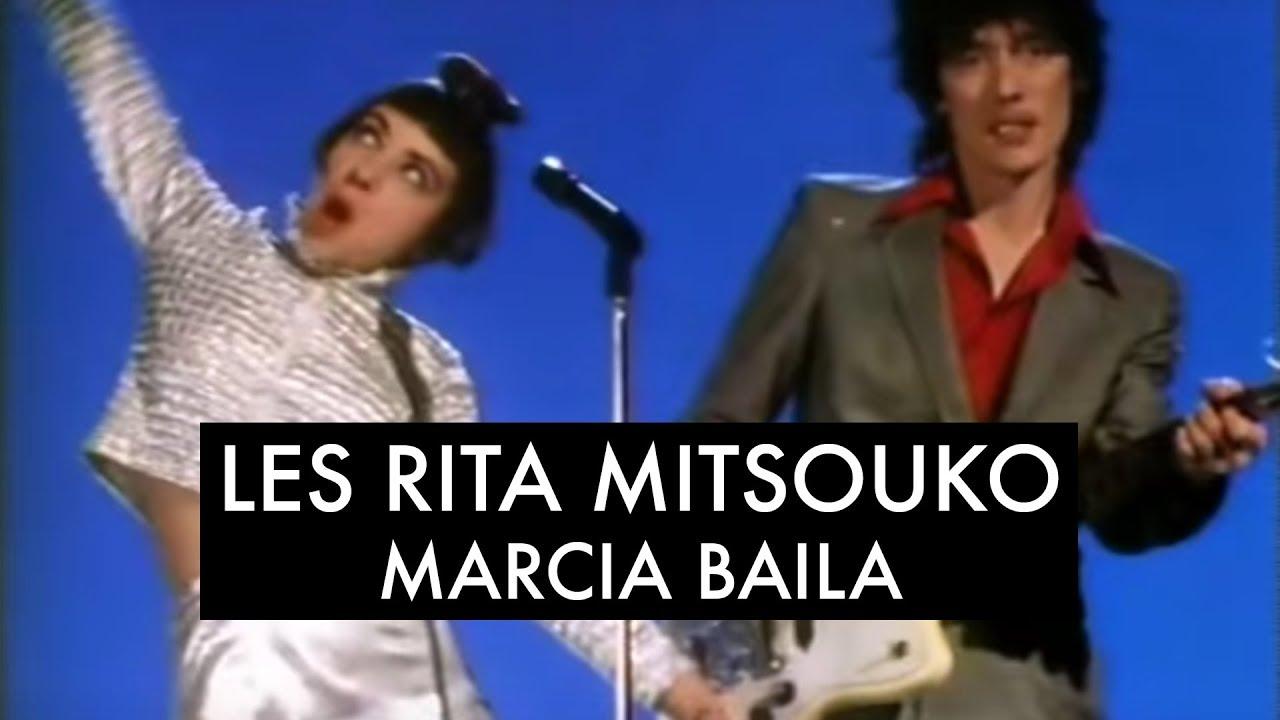 Download Les Rita Mitsouko - Marcia Baïla (Clip Officiel)