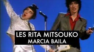 Les Rita Mitsouko - Marcia Baïla (Clip Officiel)