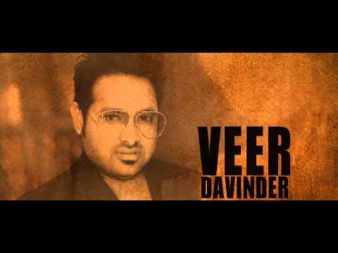 Veer Davinder - Suhe Bull (The Cute Lips) - Goyal Music - Official Teaser