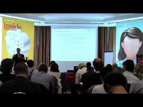Search University 3 - Sponsored Ads and Trademark Law - Benjamin Docquir (SimontBraun)