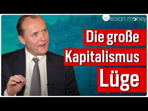 Thorsten Polleit: Darum ist die soziale Marktwirtschaft Utopie// Mission  Money - YouTube