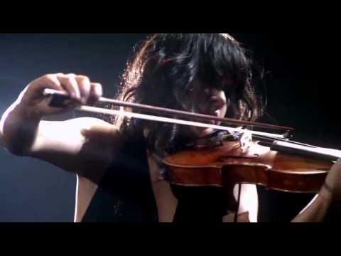 Awake Live 2007-Lucia Micarelli - Kashmir