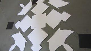 How To Make Design Cutting Craft Art Design