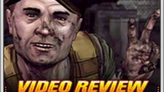 Borderlands: The Secret Armory of General Knoxx Review