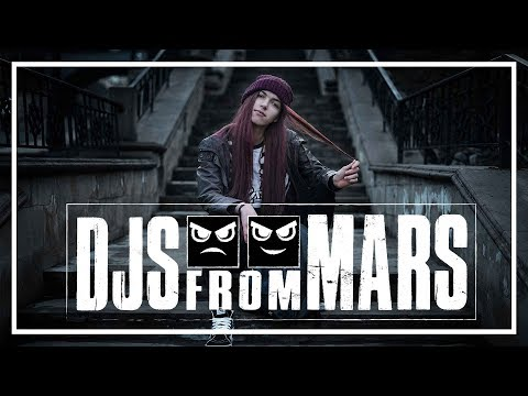 Djs From Mars Mash Up Mix 2019 | New Charts & EDM 2018 | Best Remixes Of Popular Songs