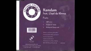 Namdam - Fruits (Amp Remix)