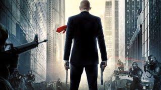 Хітмен: Агент 47 (Hitman: Agent 47) 2015. Український трейлер [1080p]