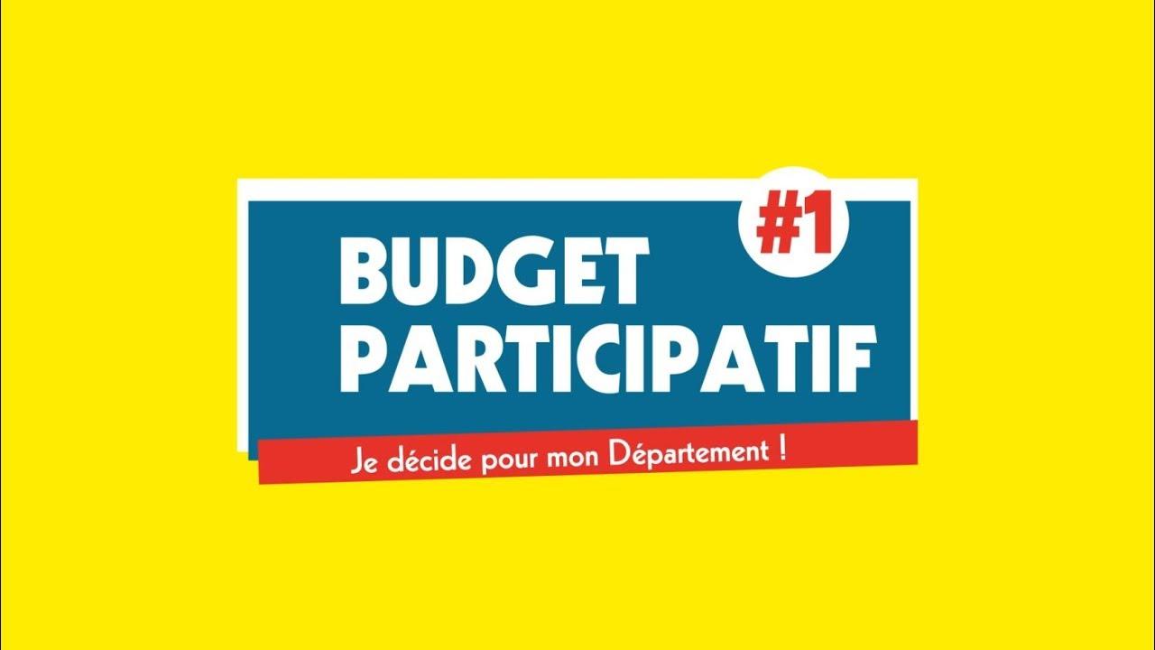 Budget participatif 16 - La Charente
