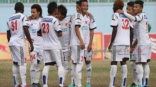 NMB Bank Machhindra FC vs CMG Club Sankata - 1-0, Super League highlights