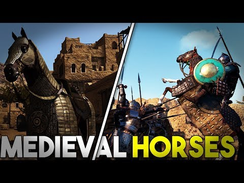 The Cavalry of Bannerlord! - Mount and Blade II Bannerlord
