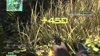 dub Overdose - MW3 Game Clip
