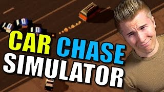 COPS COMING FOR THE CRACK! | Pako Car Chase Simulator [PC Gameplay] Let's Play Car Chase Simulator