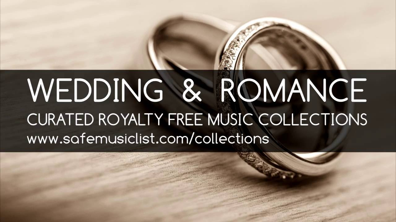 Wedding Romance Hand Picked Romantic Music Collection For
