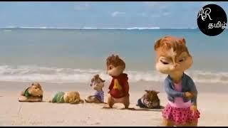 Maatikichu Video song FHD-Chimpmunks version mix