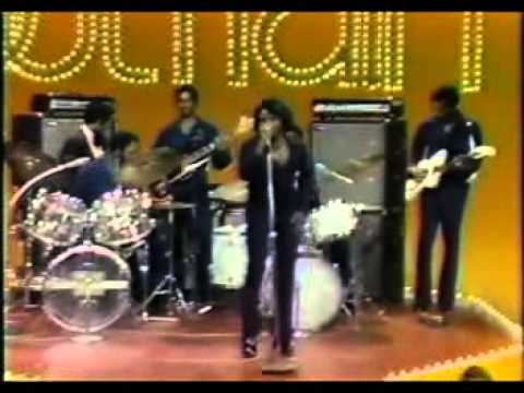 James Brown - Make It Funky - Soul Train 1973