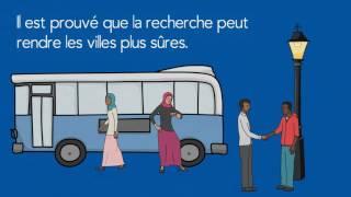 Échanges Villes sûres et inclusives 2017 – Bande annonce