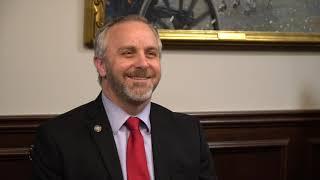 Sen. Treat responds to Gov. Stitt's press conference