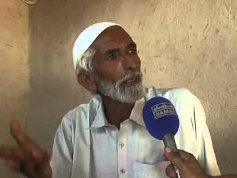 player of malakhra gam bado chandio Report Zahid Rajpar Samaa Naushahro feroze