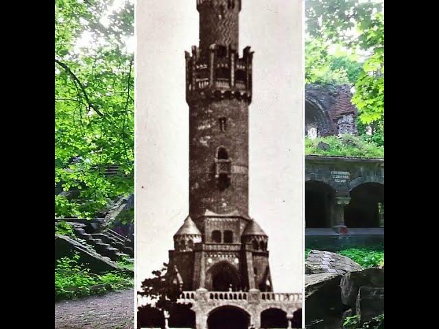 Wieża Quistorpa Szczecin