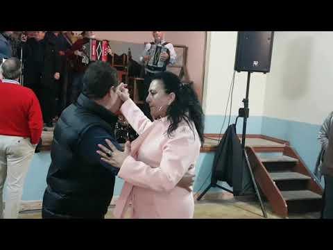 Festival de Tocadores de Concertina Em Candemil V. N. Cerveira 28/10/2018