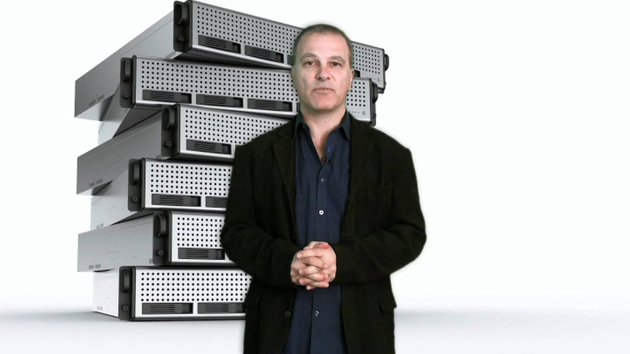 Cloud Web Hosting vs Traditional Web Hosting