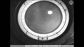 The Phantom Planet (Music Scoring & Environmental Sound Design by AUDIOANDRES)