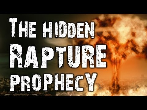 Perry Stone Reveals THE HIDDEN RAPTURE PROPHECY! | Sid Roth's It's Supernatural!