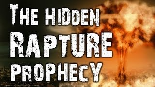 Perry Stone | THE HIDDEN RAPTURE PROPHECY!