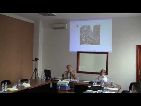ILECS: Zoran Kurelić