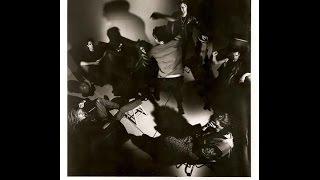 Max Q Michael Hutchence Ollie Olsen Album 1989