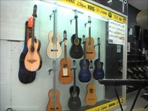 Rovi Music - Tienda de musica