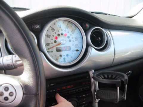 2005 Mini Cooper Coupe Start Up, Engine & Full Tour