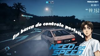 NEED FOR SPEED 2015 - Treinando Drift com Luan Yagami//ft. L Santos