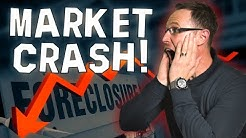 Is the Real Estate Market going to crash in 2019? | Cody Sperber's Prediction