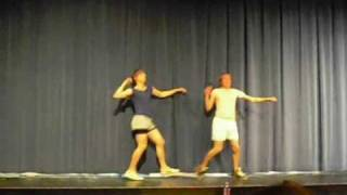 Talent Show: The Yes Dance
