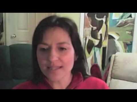 Témoignage Clé de Nathalie Gauthier 1/2 Vivre de Lumière