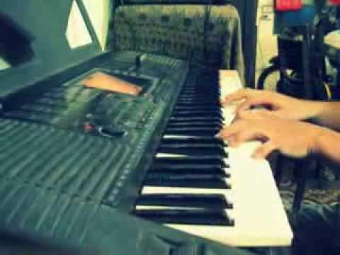 Bài ca người giáo viên nhân dân (piano)