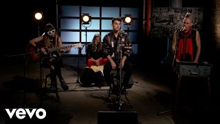 DNCE - Jinx - Vevo dscvr (Live)