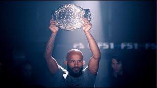 UFC 215: Johnson vs Borg - Extended Preview