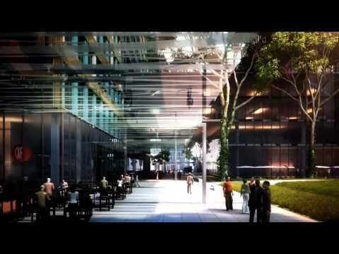 Health City Novena Launch Video
