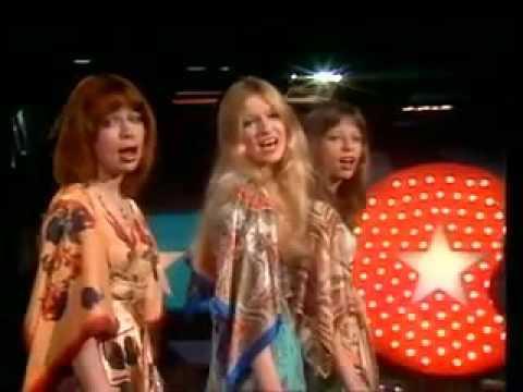 oude liedjes jaren 70